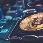 Bitcoin database